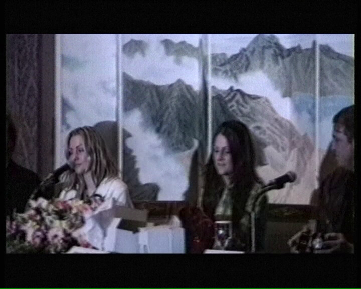Linn / Jenny / Jonas
