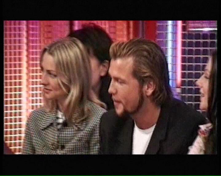 Linn / Ulf / Jenny